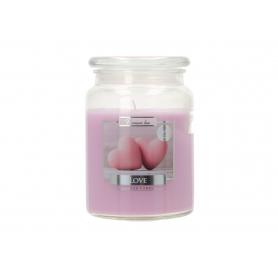 Świeca zapachowa love SND99-105