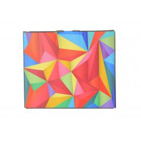 Ceramiczny kubek URO GEOMETRIA 750ml 68355-30