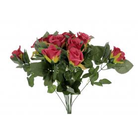 Bukiet Róż x 14 59575