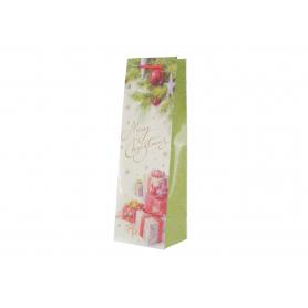 Papierowe torby bottle TaT  4170