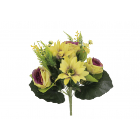 Bukiet Róż i Dalii 59559