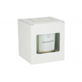 Świeca woskowa Classic glass 3480-monsoon