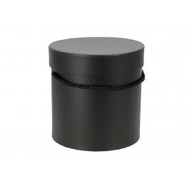 Flowerbox pudełko czarny 01515czarny