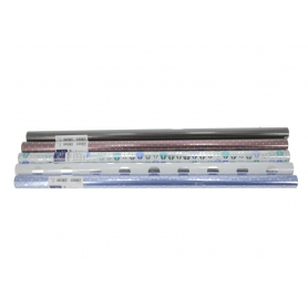 Papier ozdobny Hot Metal 21201