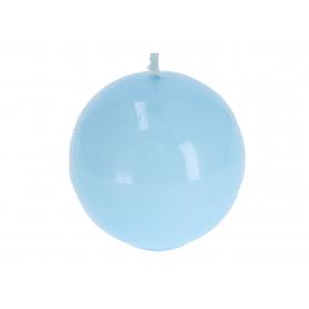 Świeca dekoracyjna kula 60 knl 8014-KN0009