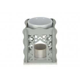 Ceramiczny kominek do aromaterapii KM010