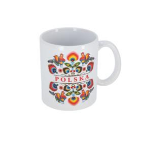 Ceramika kubek BOSS FOLK 300ml FO1-2
