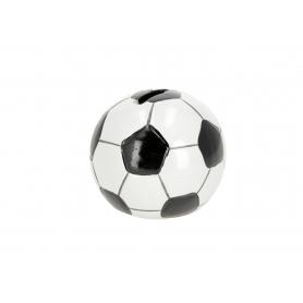 Skarbonka ceramiczna piłka