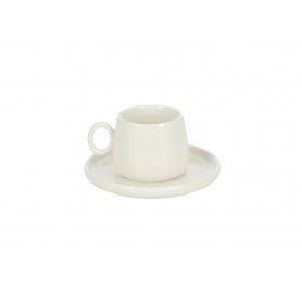 Ceramika Filiżanka Alisa  HTD2382