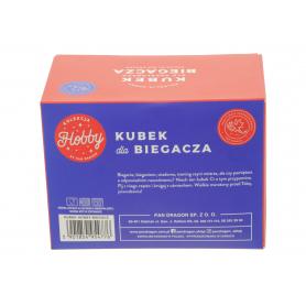 Ceramika kubek Hobby 4776-1
