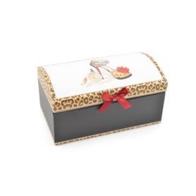 Papierowa szkatułka 20x12x10,5cm BRC-19