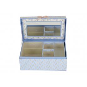 Papierowa szkatułka 20x12x10,5cm BRC-81