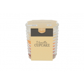 Świeca zapachowa vanilla cupcake SNW80-202