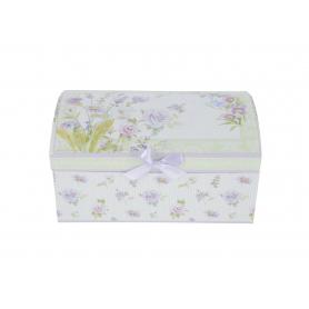 Papierowa szkatułka 20x12x10,5cm BRC-59
