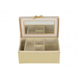 Papierowa szkatułka 20x12x10,5cm BRC-82