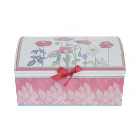 Papierowa szkatułka 20x12x10,5cm BRC-62