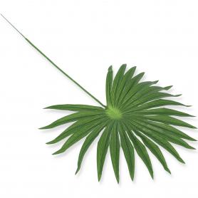 Kwiaty sztuczne lść palma