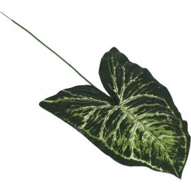 Kwiaty sztuczne liść strzałka