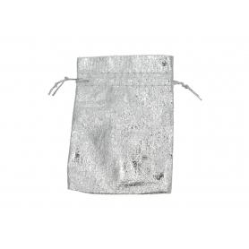 Woreczek metalizowany HY4056-silver
