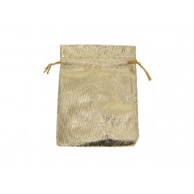 Woreczek metalizowany HY4056-gold