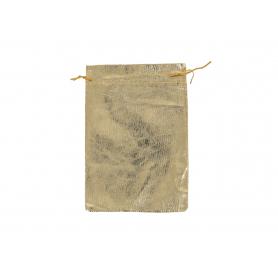 Woreczek metalizowany HY4058-gold