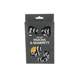 Tw sztuczne MUCHA & SKARPETY 60151-2