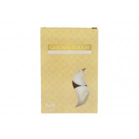 Podgrzewacze zapachowe Złoty Dotyk P15-176