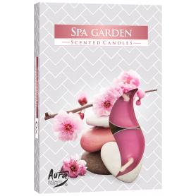 Podgrzewacze zapachowe Ogród SPA P15-254