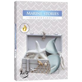 Podgrzewacze zapachowe Morskie Opowieści P15-318