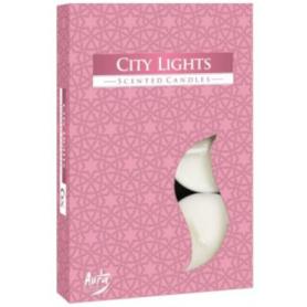 Podgrzewacze zapachowe City Lights P15-171