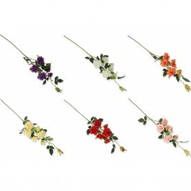 Róża gałązka pojedyncza 54365 0087