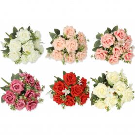 Bukiet Róży Scarlet 54361 0903