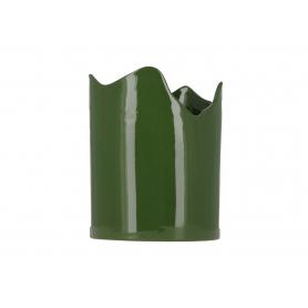 Ceram.osłonka Bella Double orch.green 31016 310/16
