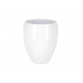 Ceramiczna doniczka Oravita white 10119WH