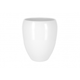 Ceramiczna doniczka Oravita white 10123WH 101/23