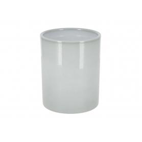 Ceramiczna doniczka Cyli green 18016GR 180/16