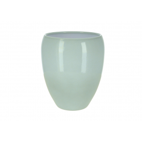 Ceramiczna doniczka Oravita green 10123GR 101/23
