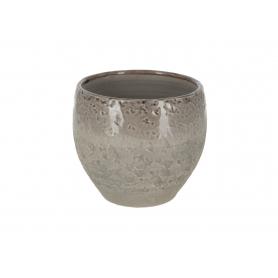 Ceramiczna doniczka Munera  grey 869011