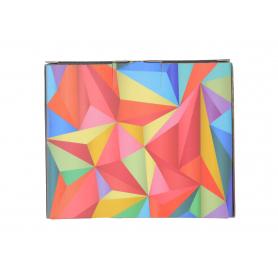 Ceramiczny kubek URO GEOMETRIA 750ml 68355-18