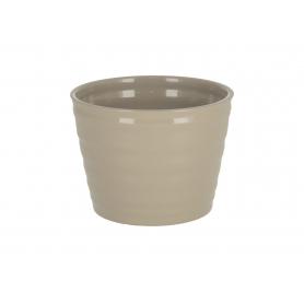 Ceramiczna osłonka Kopenhagen Greige 011316GR 0113/16