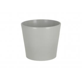 Ceramiczna osłonka Londyn beton  20415BE 204/15