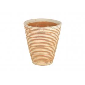 Ceramiczna doniczka tuba drapana 100150 100/15