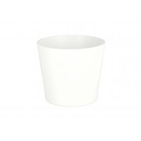 Ceramiczna osłonka Londyn Biały mat 20415BI 204/15
