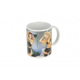 Ceramiczny kubek XXX SHOW Pokojówki 792391