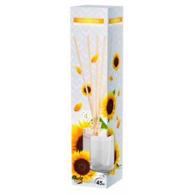 Dyfuzor zapachowy 45ml Słoneczniki DZ45-330