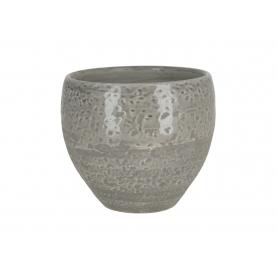 Ceramiczna doniczka Munera  grey 869012