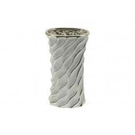 Ceramiczny wazon 26cm WZ16