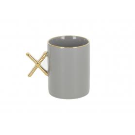 Ceramiczny kubek XENIA 420ml HTPA1188