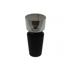 Wazon RITA BLACK  HTRD7548