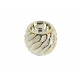 Ceramiczny świecznik 8,5cm WZ24